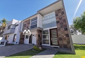 Foto de casa en venta en cobet , lomas del pedregal, tlajomulco de zúñiga, jalisco, 13861529 No. 01