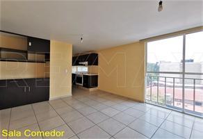 Foto de departamento en renta en cobre , popular rastro, venustiano carranza, df / cdmx, 21251320 No. 01