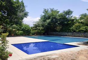 Foto de terreno habitacional en venta en cocada , lomas de jiutepec, jiutepec, morelos, 20109269 No. 01
