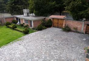 Foto de casa en venta en cocheras 7, popo park, atlautla, méxico, 9658683 No. 01