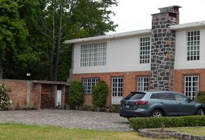 Foto de casa en venta en cocheras , popo park, atlautla, méxico, 7638543 No. 01