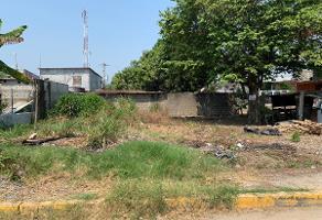 Foto de terreno habitacional en venta en coco , gaviotas sur sector armenia, centro, tabasco, 14163219 No. 01