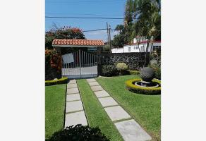 Foto de casa en venta en coco plumoso 66, rinconada las palmas, jiutepec, morelos, 0 No. 01