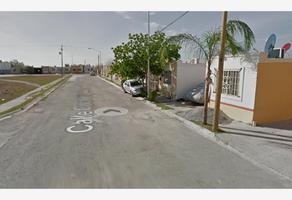 Foto de casa en venta en cocotero 0, alberos, cadereyta jiménez, nuevo león, 14833184 No. 01