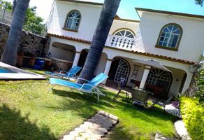 Foto de casa en venta en cocoyito , cocoyoc, yautepec, morelos, 0 No. 01