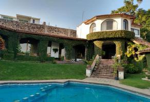 Foto de casa en venta en cocoyoc 36, cocoyoc, yautepec, morelos, 0 No. 01