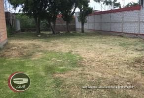 Foto de terreno habitacional en venta en  , cocoyoc, yautepec, morelos, 14509329 No. 01