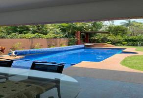 Foto de casa en renta en  , cocoyoc, yautepec, morelos, 0 No. 01