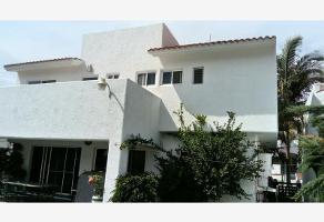 Foto de casa en venta en  , lomas de oaxtepec, yautepec, morelos, 6351059 No. 01