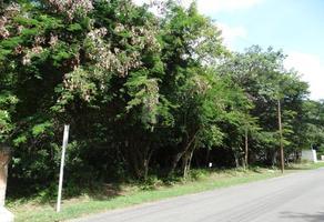 Foto de terreno habitacional en venta en cocoyol , la herradura, mérida, yucatán, 6358147 No. 01
