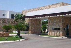 Foto de casa en venta en  , cocoyoles, mérida, yucatán, 12691049 No. 01
