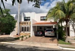 Foto de casa en venta en  , cocoyoles, mérida, yucatán, 14258612 No. 01