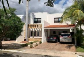 Foto de casa en venta en  , cocoyoles, mérida, yucatán, 0 No. 01