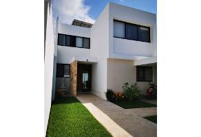 Foto de casa en venta en  , cocoyoles, mérida, yucatán, 15989855 No. 01