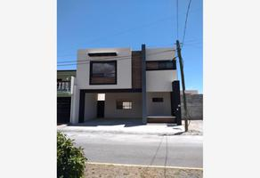 Foto de casa en venta en cocuyos 792, acueducto, saltillo, coahuila de zaragoza, 12344662 No. 01