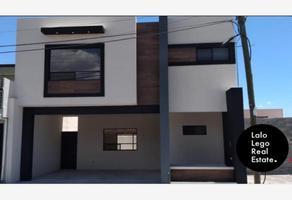 Foto de casa en venta en cocuyos 792, acueducto, saltillo, coahuila de zaragoza, 17850165 No. 01