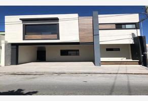 Foto de casa en venta en cocuyos 792, acueducto, saltillo, coahuila de zaragoza, 0 No. 01