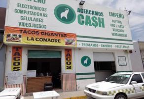 Foto de terreno comercial en venta en coecillos. numero 107 107, santa maría totoltepec, toluca, méxico, 0 No. 01