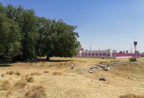 Foto de terreno habitacional en venta en  , cofradía ii, cuautitlán izcalli, méxico, 0 No. 01