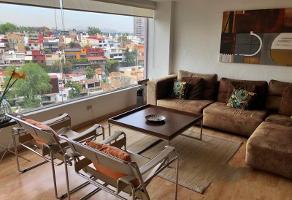 Foto de departamento en renta en cofre de perote 1, lomas de chapultepec i sección, miguel hidalgo, df / cdmx, 0 No. 01