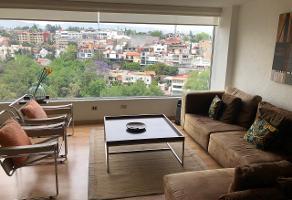 Foto de departamento en renta en cofre de perote 355, lomas de chapultepec viii sección, miguel hidalgo, df / cdmx, 0 No. 01