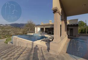 Foto de casa en venta en  , cola de caballo, santiago, nuevo león, 11988103 No. 01