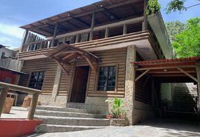 Foto de casa en venta en  , cola de caballo, santiago, nuevo león, 7958013 No. 01