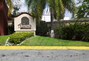 Foto de terreno habitacional en venta en  , cola de caballo, santiago, nuevo león, 8963640 No. 01