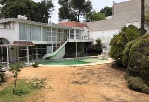 Foto de terreno industrial en venta en colegio 153, jardines del pedregal, álvaro obregón, df / cdmx, 20379123 No. 01