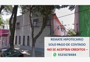 Foto de casa en venta en colegio 37, tacuba, miguel hidalgo, df / cdmx, 6188438 No. 01
