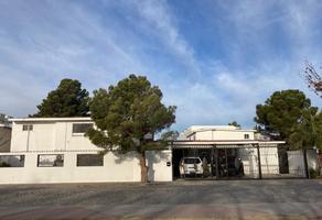 Foto de casa en venta en colegio de san nicolas , rincones de san marcos, juárez, chihuahua, 19171342 No. 01