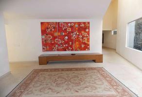 Foto de casa en condominio en renta en colegio , jardines del pedregal, álvaro obregón, df / cdmx, 0 No. 01