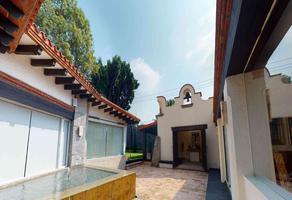 Foto de casa en condominio en venta en colegio , jardines del pedregal, álvaro obregón, df / cdmx, 17637792 No. 01