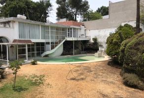Foto de terreno habitacional en venta en colegio , jardines del pedregal, álvaro obregón, df / cdmx, 0 No. 01