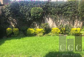 Foto de casa en renta en colegio , jardines del pedregal, álvaro obregón, df / cdmx, 0 No. 01