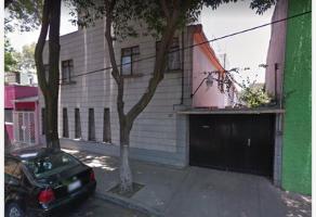 Foto de casa en venta en colegio militar 1, tacuba, miguel hidalgo, df / cdmx, 11122549 No. 01