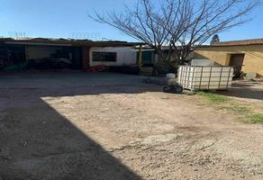 Foto de terreno habitacional en venta en colegio militar , 2 de junio, chihuahua, chihuahua, 0 No. 01