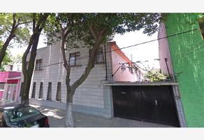Foto de casa en venta en colegio militar 37, popotla, miguel hidalgo, df / cdmx, 6502757 No. 01