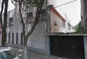 Foto de casa en venta en colegio militar 37, tacuba, miguel hidalgo, df / cdmx, 6272704 No. 01