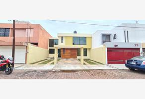 Foto de casa en venta en colegio militar 63, chapultepec sur, morelia, michoacán de ocampo, 0 No. 01