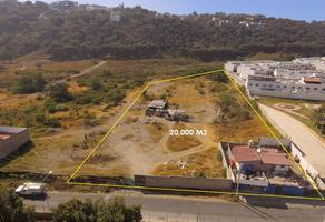 Foto de terreno habitacional en venta en colegio militar , el fortín, zapopan, jalisco, 18997041 No. 01