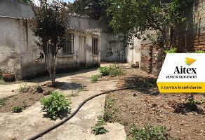 Foto de terreno habitacional en venta en colegio militar , popotla, miguel hidalgo, df / cdmx, 13842757 No. 01