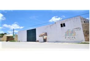 Foto de nave industrial en venta en  , colegios, benito juárez, quintana roo, 14656062 No. 01