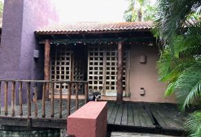 Foto de casa en venta en  , colegios, benito juárez, quintana roo, 0 No. 01