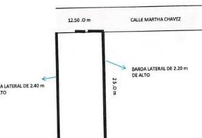 Foto de terreno habitacional en venta en  , colegios, benito juárez, quintana roo, 17100935 No. 01
