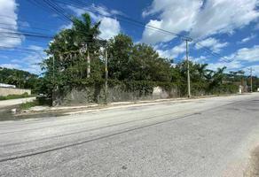 Foto de terreno habitacional en venta en colegios , colegios, benito juárez, quintana roo, 0 No. 01