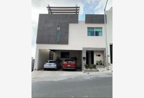 Foto de casa en venta en colibri 11, cumbres elite privadas, monterrey, nuevo león, 0 No. 01