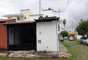 Foto de casa en venta en colibrí 93, colinas de santa bárbara, colima, colima, 0 No. 01