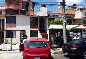 Foto de casa en venta en colica 51 , fraccionamiento coyuya, iztacalco, df / cdmx, 0 No. 01