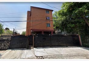 Foto de departamento en venta en colima 000, miguel hidalgo 2a sección, tlalpan, df / cdmx, 0 No. 01